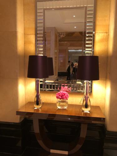 香港のオススメのホテル!ザ ランガム ホテル_f0083294_15170806.jpg