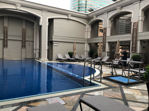 香港のオススメのホテル!ザ ランガム ホテル_f0083294_15244558.jpg