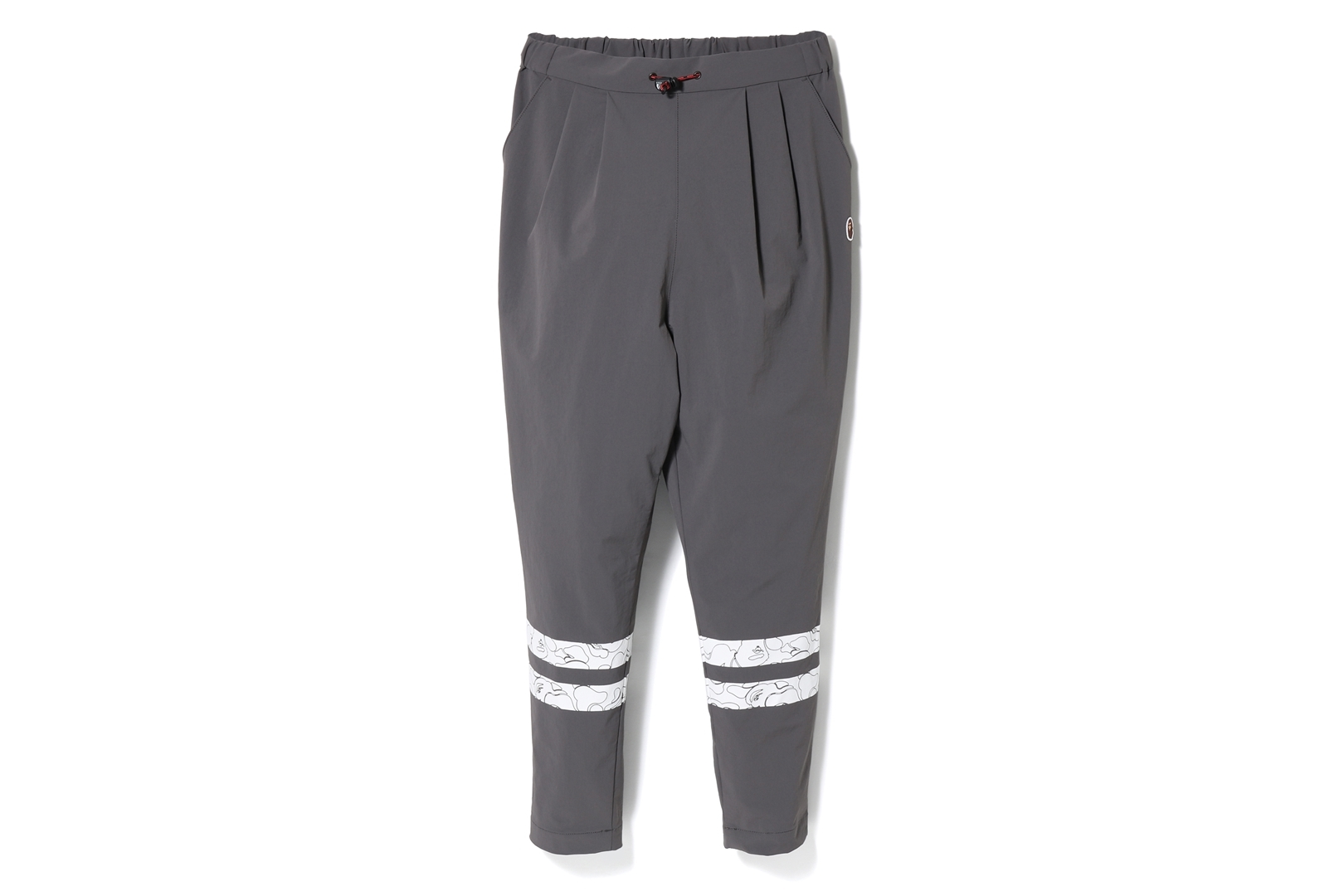 APE HEAD 2TUCK STRETCH TAPERED PANTS_a0174495_13010903.jpg