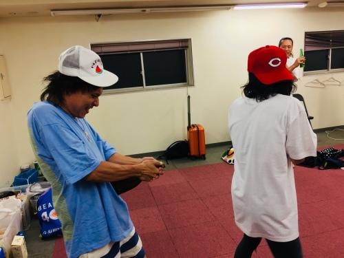 2018.9.6 広島4.14 [cinema staff x アルカラ A.S.O.B.i Tour]_c0222904_03294256.jpg
