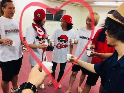 2018.9.6 広島4.14 [cinema staff x アルカラ A.S.O.B.i Tour]_c0222904_03294570.jpg