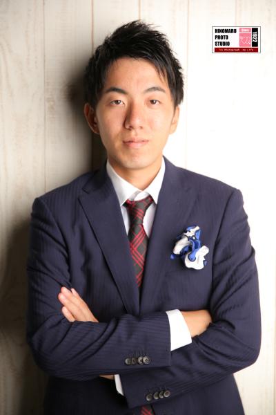 りょうたさん☆成人_b0203705_16031280.jpg