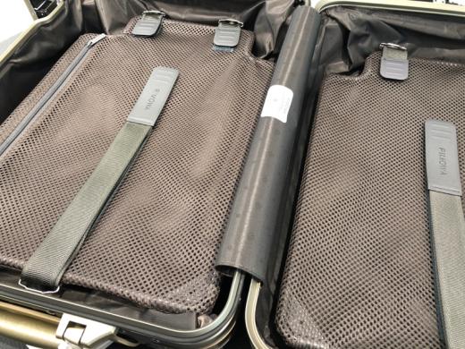 I\'ve got a new carry-on luggage at RIMOWA Omotesando_c0128818_19123269.jpg