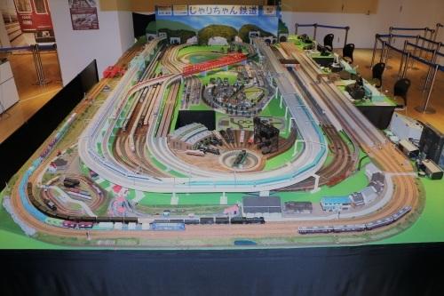 阪急百貨店 鉄道模型フェスティバル2018_a0066027_09422741.jpg