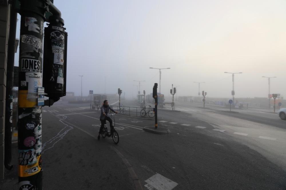 ■北欧近代建築を巡る旅 アールト&アスプルンド 1日目 朝の散歩_f0165030_11214747.jpg