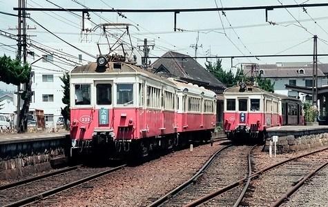 高松琴平電気鉄道志度線 琴電屋島駅_e0030537_18051445.jpg