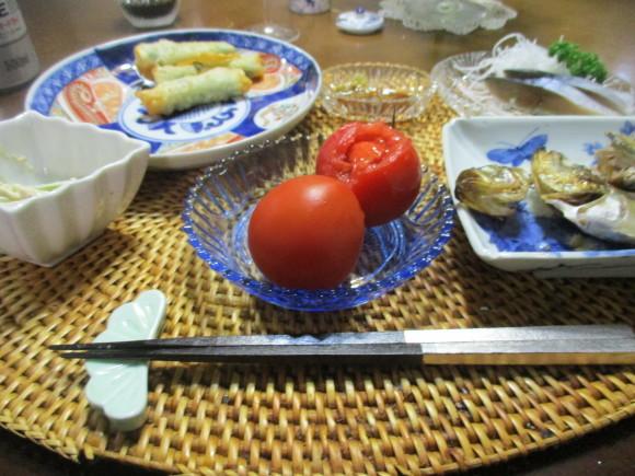 生筋子のお醤油漬けが完成~(^^♪_a0279743_14243486.jpg