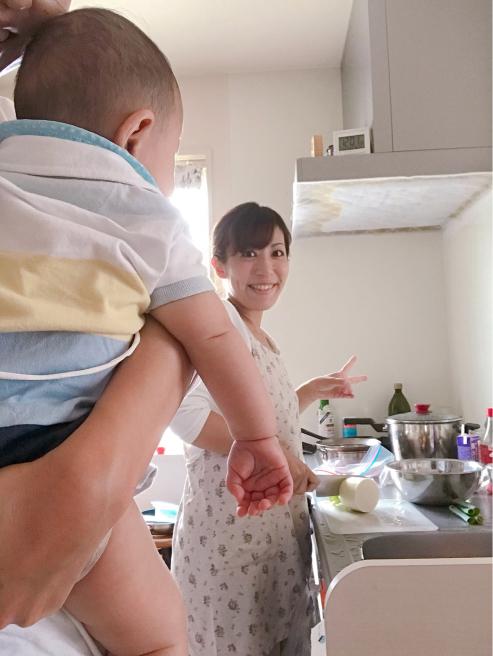 家事代行〜シェアリングエコノミー〜_b0199244_22281361.jpg