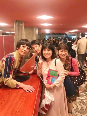 ピアニスターHirosoiさんのコンサート_c0106100_21374408.jpg