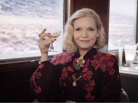 Muder on the Orient Express の DVDを観る:2018.9.23_c0075701_21530661.jpg
