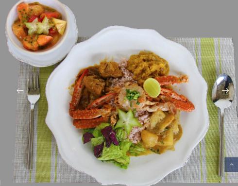 スリランカ コロンボで、食事が美味しく快適、優雅な格安ホテル_a0215008_22350896.jpg