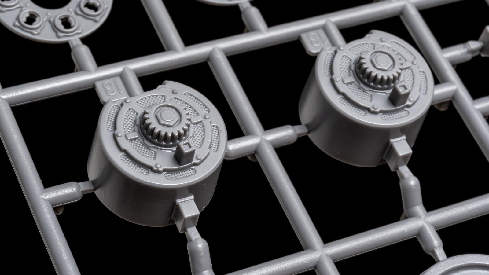 アオシマの放つ「超巨大な電気機関車のプラモデル」、トレミュEF66の細部に迫る【前編】_b0029315_00502511.jpg