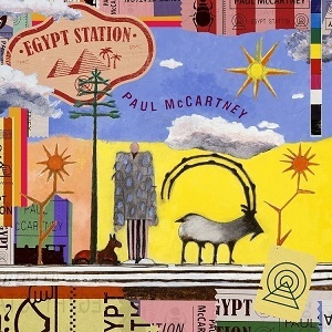 Paul McCartney 「Egypt Station」 (2018)_c0048418_08225039.jpg