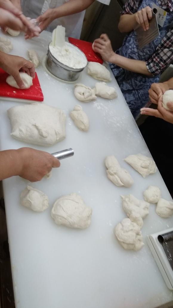 マールツァイト@茗荷谷で酵母パン教室_b0204930_21391760.jpg