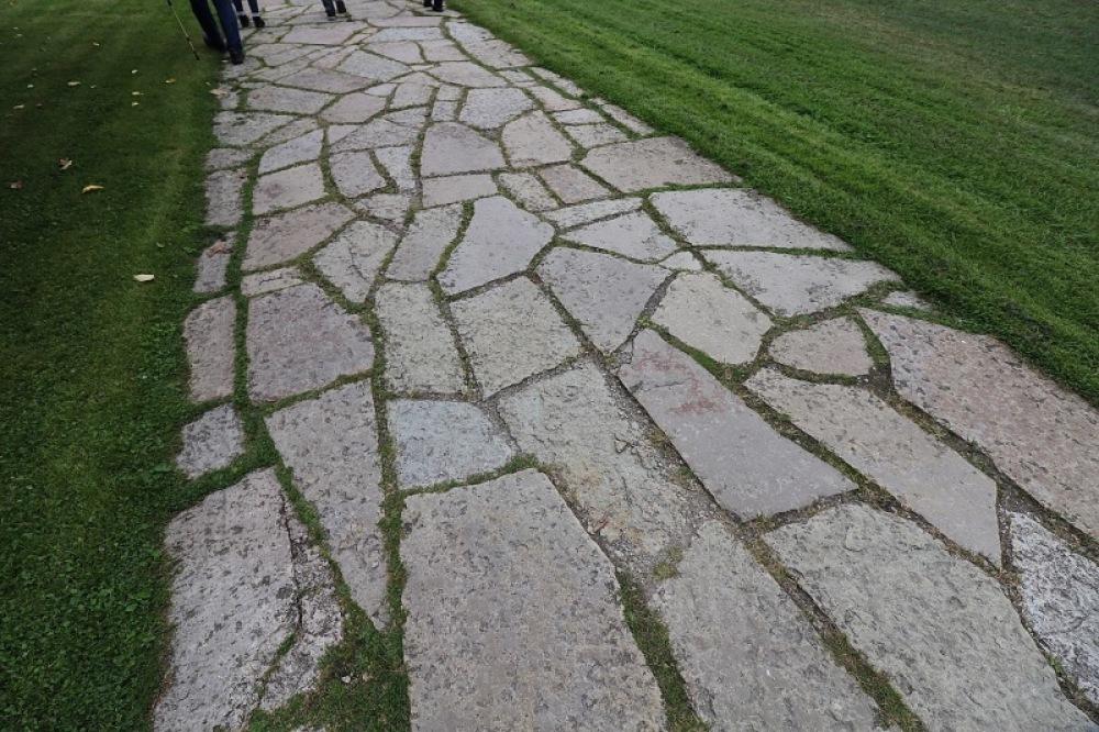 ■北欧近代建築を巡る旅 アールト&アスプルンド 1日目 森の墓地_f0165030_10035737.jpg