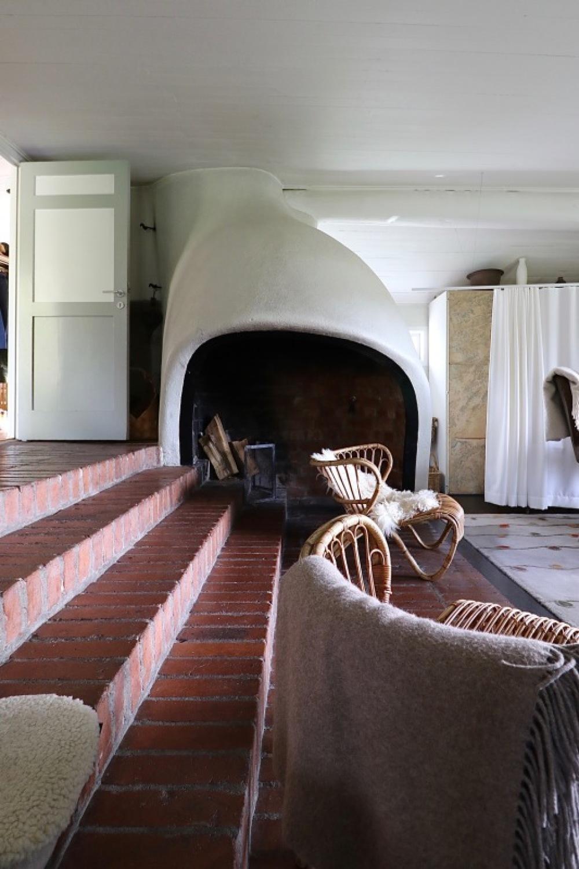 ■北欧近代建築を巡る旅 アールト&アスプルンド 2日目 夏の家・ストックホルム市庁舎_f0165030_11533592.jpg