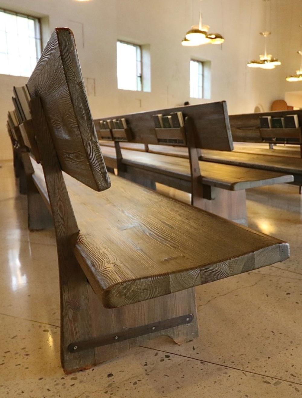 ■北欧近代建築を巡る旅 アールト&アスプルンド 3日目 トゥルクの礼拝堂_f0165030_16353038.jpg