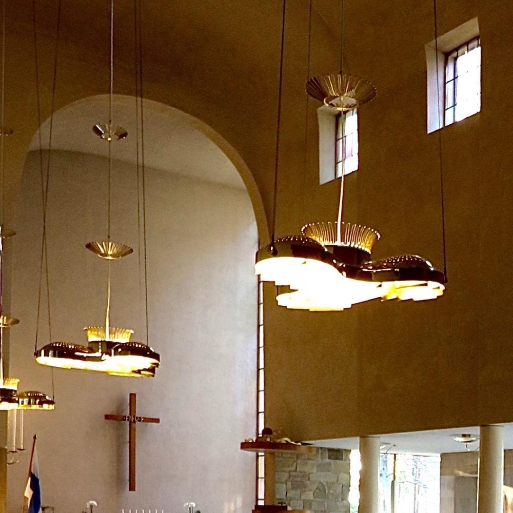 ■北欧近代建築を巡る旅 アールト&アスプルンド 3日目 トゥルクの礼拝堂_f0165030_16494500.jpg