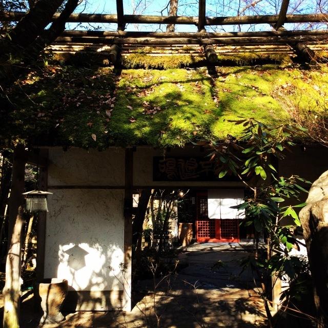 黒川温泉 黒川荘。_b0125443_17041176.jpeg