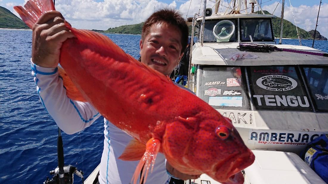 グルクン釣り年に数回..._b0000363_20154267.jpg