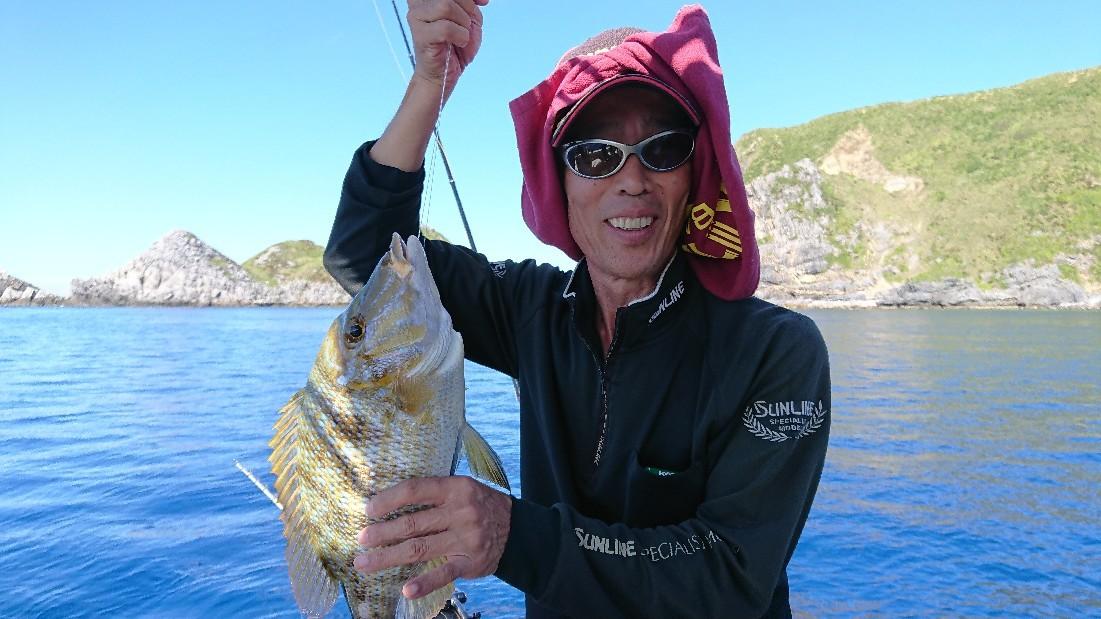 グルクン釣り年に数回..._b0000363_20154328.jpg