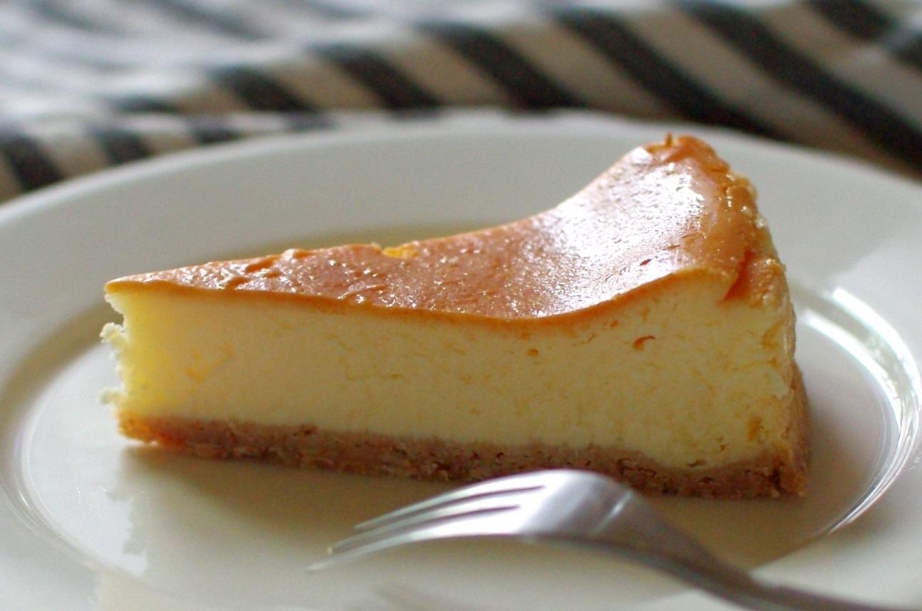 バースデーベイクドチーズケーキ_c0110869_17561629.jpg