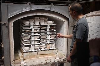 ③陶芸家:馬場勝文さんの窯場(かまば)へ案内してくださいました!_f0226293_08504483.jpg