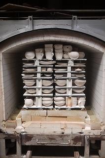 ③陶芸家:馬場勝文さんの窯場(かまば)へ案内してくださいました!_f0226293_08504676.jpg