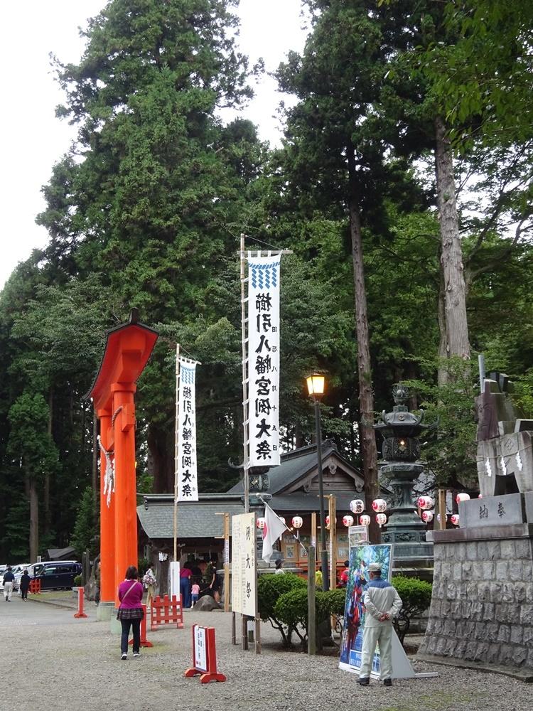 八戸 櫛引八幡宮例祭に_c0111229_19300932.jpg