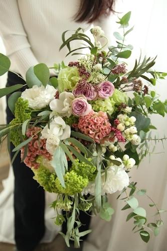 仁美の結婚_d0086634_10443490.jpg