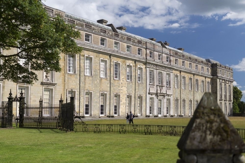 ビクトリア時代の公爵家ーペットワースハウスのキッチン_f0380234_02435176.jpg