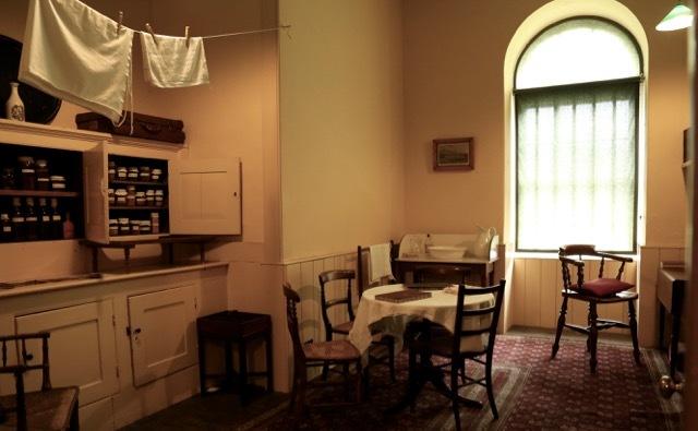 ビクトリア時代の公爵家ーペットワースハウスのキッチン_f0380234_03093936.jpg