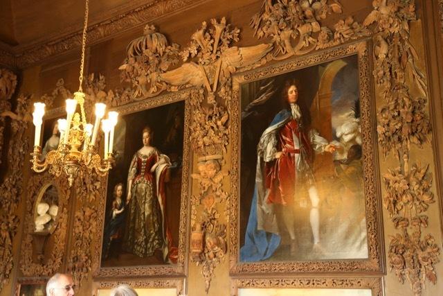 ビクトリア時代の公爵家ーペットワースハウスのキッチン_f0380234_03364919.jpg