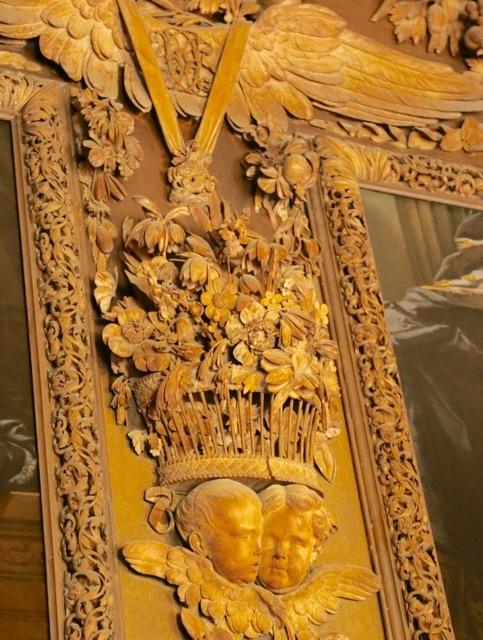 ビクトリア時代の公爵家ーペットワースハウスのキッチン_f0380234_03392085.jpg