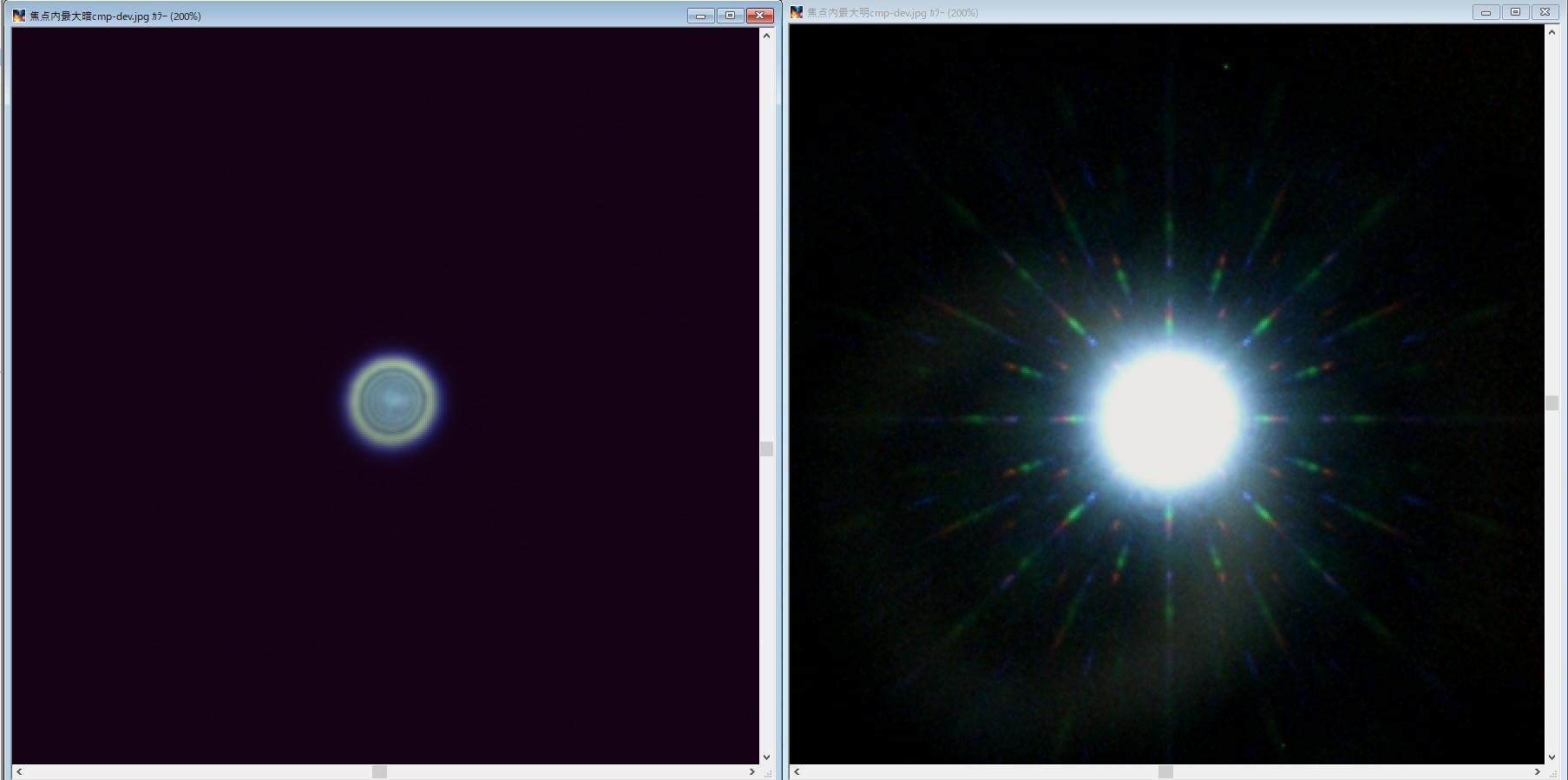 人工星テスターで『のっぴきならない』こと発見?③_f0346040_09022674.jpg