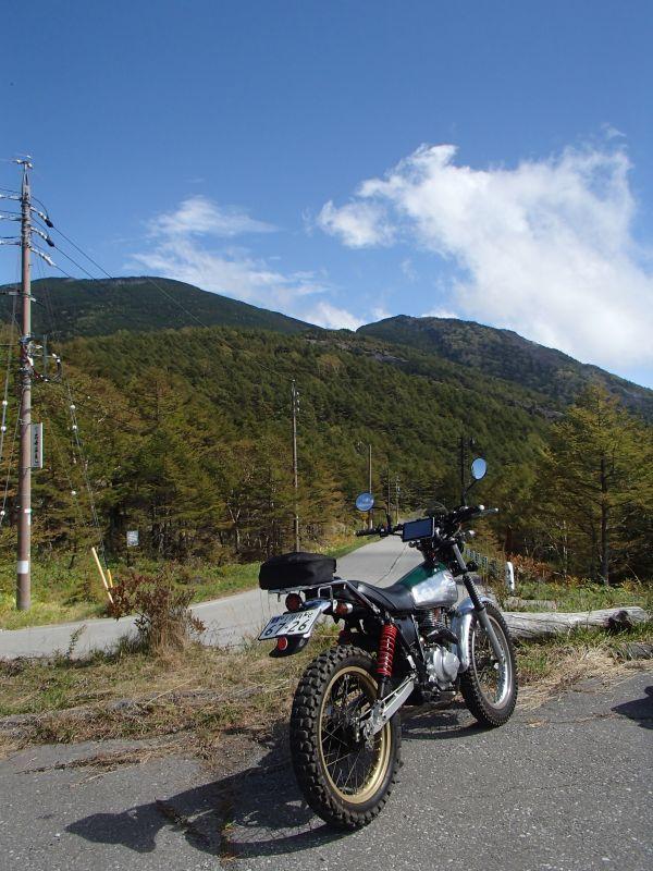 浅間山、嬬恋方面長距離ツーリング_f0119755_12480883.jpg