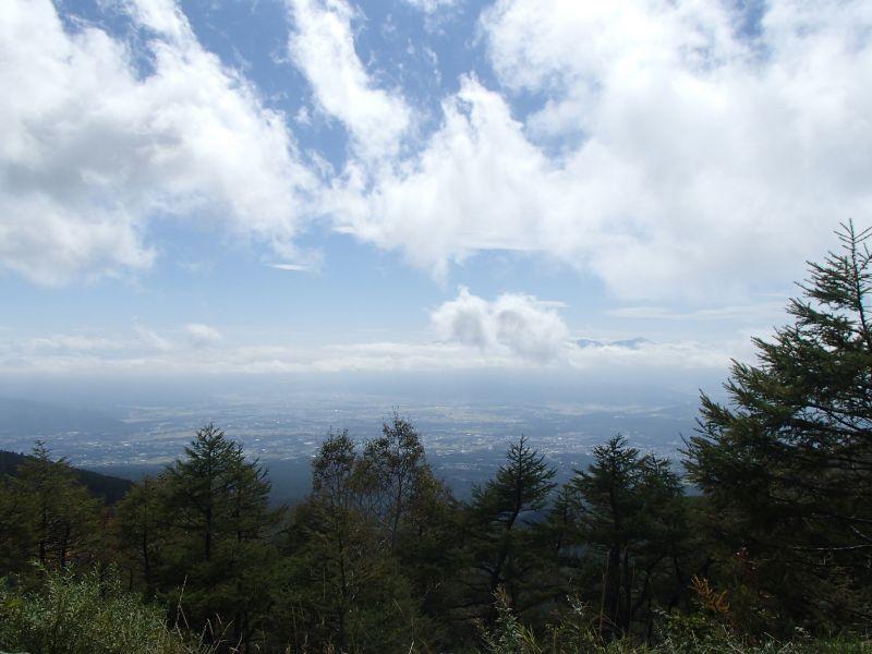 浅間山、嬬恋方面長距離ツーリング_f0119755_13141926.jpg