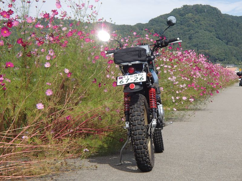 浅間山、嬬恋方面長距離ツーリング_f0119755_13142000.jpg