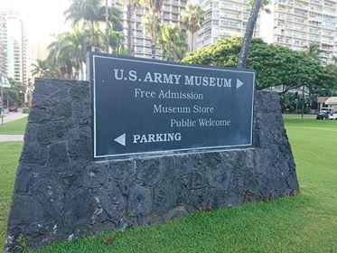 アーミー ミュージアムへ行ってきた。_c0100865_04583109.jpg