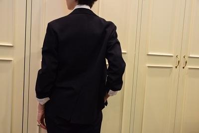 お望み通りのセットアップスーツ     。_b0110586_12492961.jpg