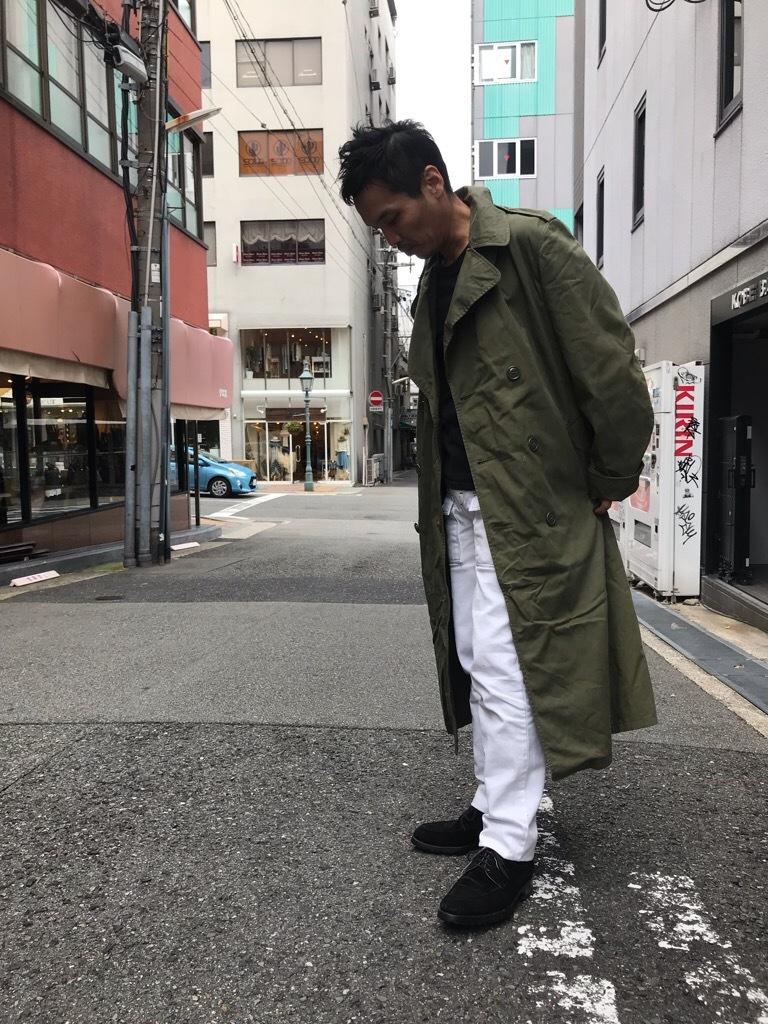インもアウトも楽しめるコート! (T.W.神戸店)_c0078587_14152621.jpg