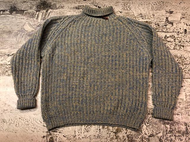 """充実の\""""Fisherman Knit\""""!!(大阪アメ村店)_c0078587_23134188.jpg"""