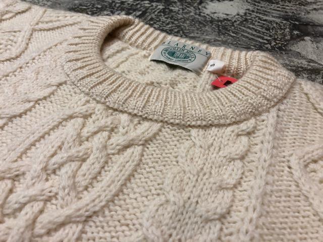 """充実の\""""Fisherman Knit\""""!!(大阪アメ村店)_c0078587_23151590.jpg"""