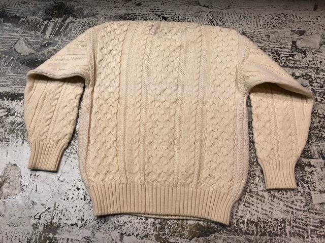 """充実の\""""Fisherman Knit\""""!!(大阪アメ村店)_c0078587_23153545.jpg"""