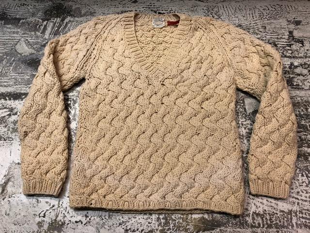 """充実の\""""Fisherman Knit\""""!!(大阪アメ村店)_c0078587_23161999.jpg"""
