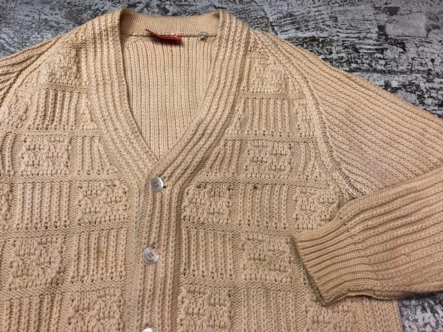 """充実の\""""Fisherman Knit\""""!!(大阪アメ村店)_c0078587_23172238.jpg"""