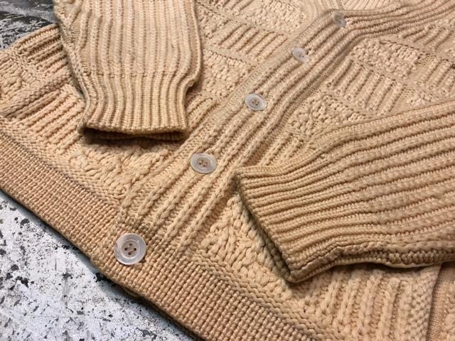 """充実の\""""Fisherman Knit\""""!!(大阪アメ村店)_c0078587_23175362.jpg"""