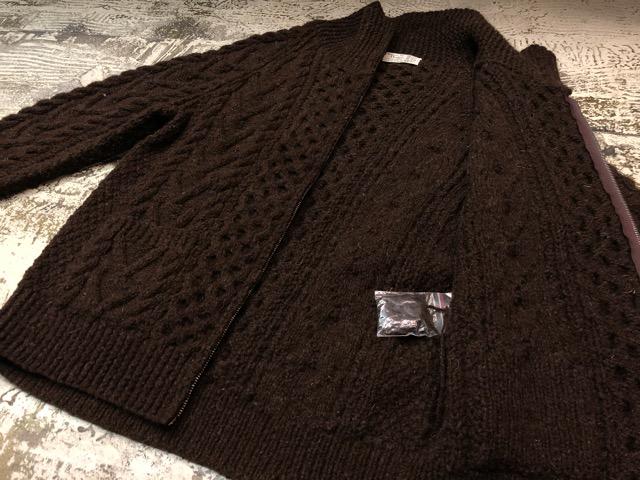 """充実の\""""Fisherman Knit\""""!!(大阪アメ村店)_c0078587_23185734.jpg"""