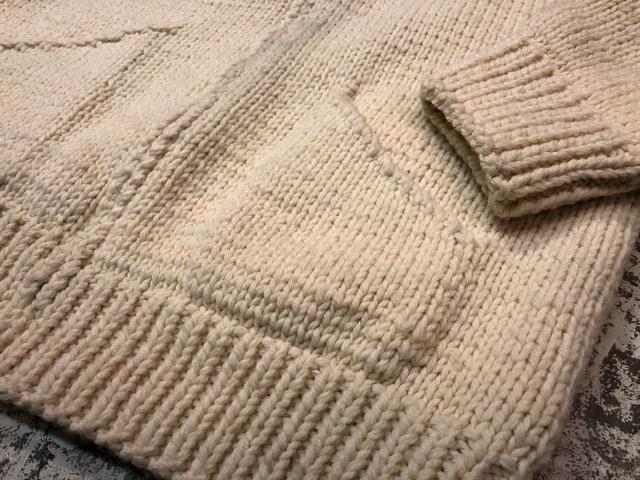 """充実の\""""Fisherman Knit\""""!!(大阪アメ村店)_c0078587_23203053.jpg"""