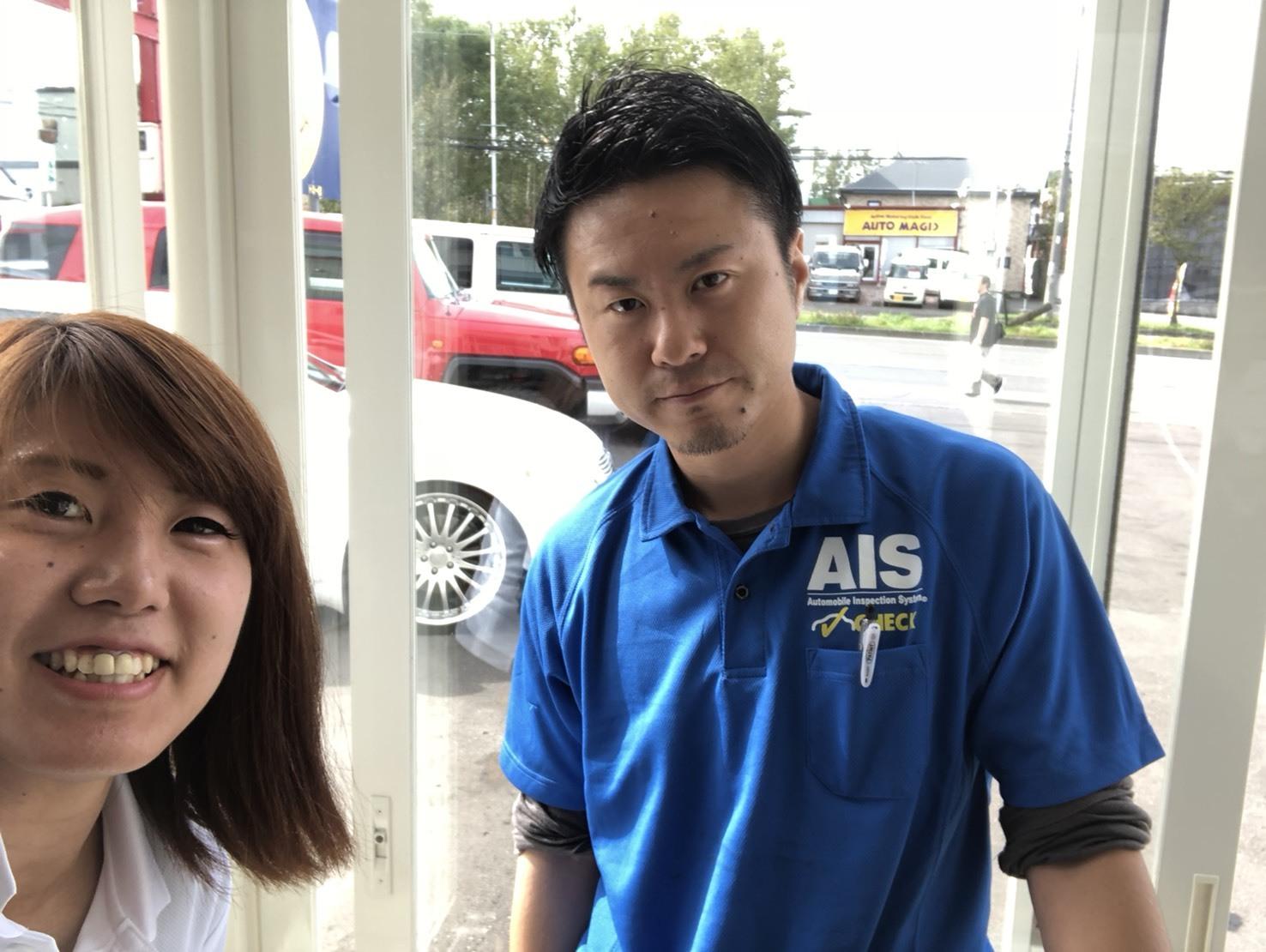 9月25日(火)TOMMY本店ブログ♪ ランクル ハマーアルファード_b0127002_18512031.jpg